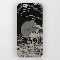 VOYAGE iPhone & iPod Skin