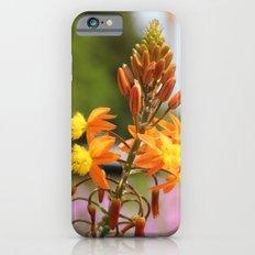 Flower series 03 iPhone 6s Slim Case