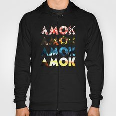 Atoms for Peace: AMOK Hoody