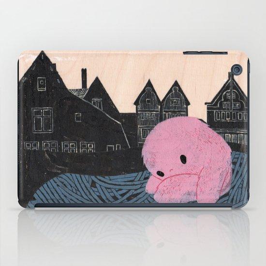 In Bruges II iPad Case