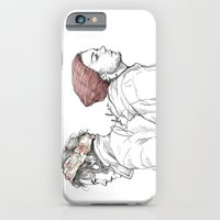 Rose and Dagger iPhone 6 Slim Case