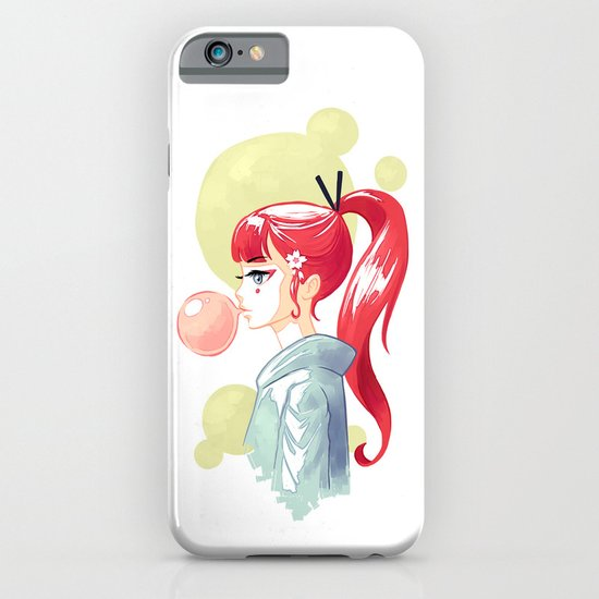 Bubblegum iPhone & iPod Case