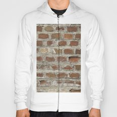 Texture #3 Bricks Hoody