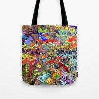 Modath Glyphu Tote Bag