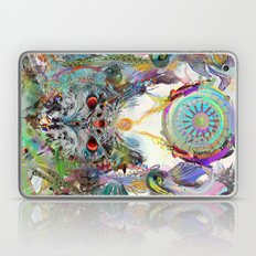 Beyond Growth Laptop & iPad Skin