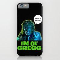 Old Gregg iPhone 6 Slim Case