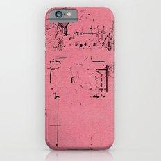 USELESS POSTER 27 iPhone 6 Slim Case