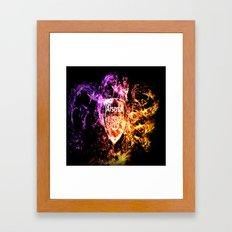 ARSENAL Framed Art Print