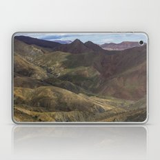 Morocco I Laptop & iPad Skin