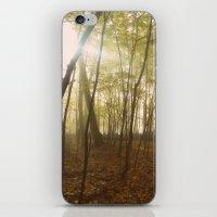 A Secret World iPhone & iPod Skin