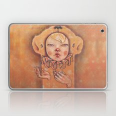 In Yellow Laptop & iPad Skin