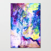 Other Canvas Print