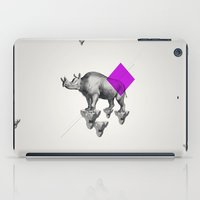 Archetypes Series: Solitude iPad Case