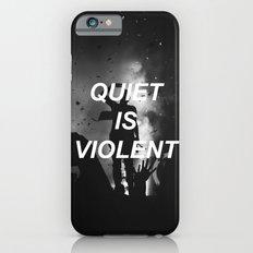 Twenty One Pilots // Car… iPhone 6 Slim Case