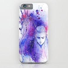 Thranduil and Legolas iPhone 6 Slim Case