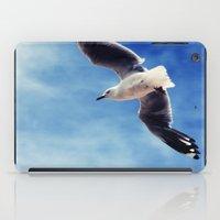 gulliver iPad Case