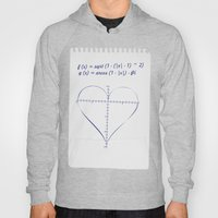 Love Equation Hoody