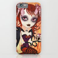 Fallen Angel iPhone 6 Slim Case