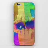 Eye-Opener iPhone & iPod Skin