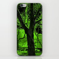 The Respite from THE RISING iPhone & iPod Skin
