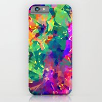 iPhone & iPod Case featuring The Tropics by Amy Sia