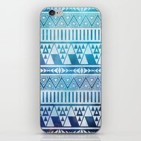 Tribal Vision. iPhone & iPod Skin