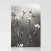 Blurry Dreams Stationery Cards