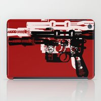 Blaster II iPad Case