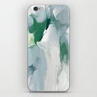 Greenpeace Lily iPhone & iPod Skin