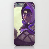 By the Cresent Moon iPhone 6 Slim Case