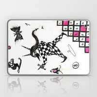 Go ! Laptop & iPad Skin