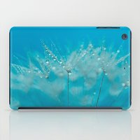 Make Your Wish iPad Case