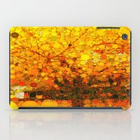 :: It Was All Yellow :: iPad Case