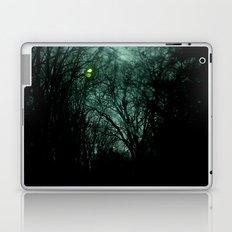 robetta gialla Laptop & iPad Skin