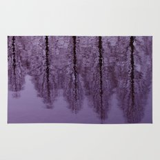 Water Trees - JUSTART © Rug