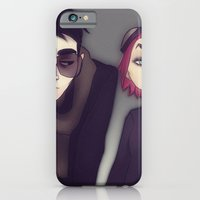 Agnts iPhone 6 Slim Case