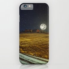 Somewhere, somebody out there is thinking of you iPhone 6 Slim Case