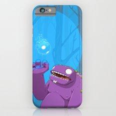 Ghost of Mello Marsh iPhone 6s Slim Case
