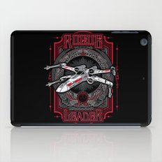 Rogue Leader iPad Case