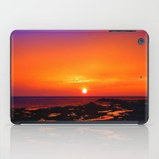 Unbelievable Sunrise iPad Case