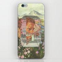 Fanatic iPhone & iPod Skin