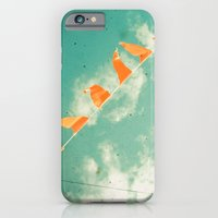 Bunting iPhone 6 Slim Case