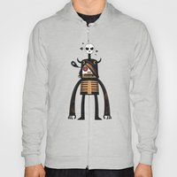 Moon Catcher Brothers  Hoody