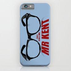 Mr Kent iPhone 6s Slim Case