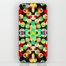 Mix #560 iPhone & iPod Skin