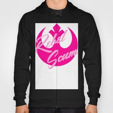 Star Wars Rebel Scum Hot Pink Hoody
