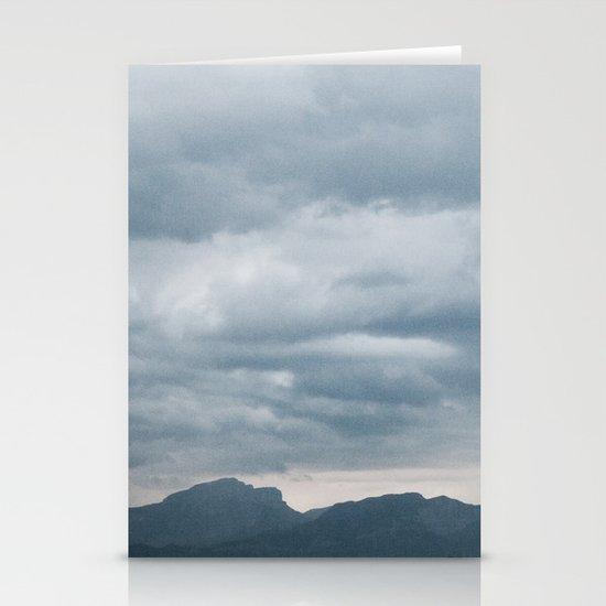 Aix Stationery Card