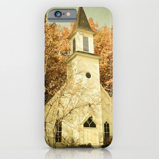 Pray iPhone & iPod Case