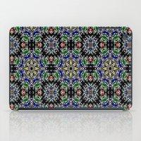 Wild Blueberries iPad Case