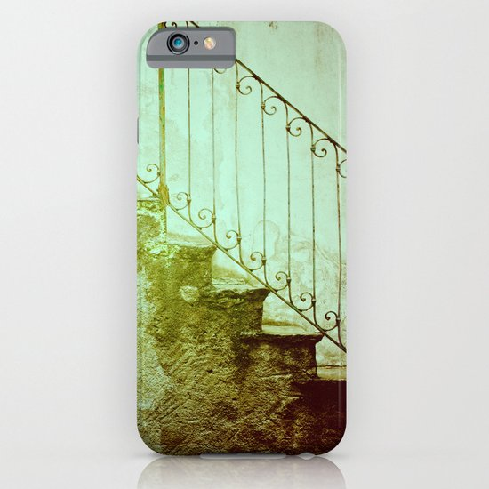 Stairs II iPhone & iPod Case